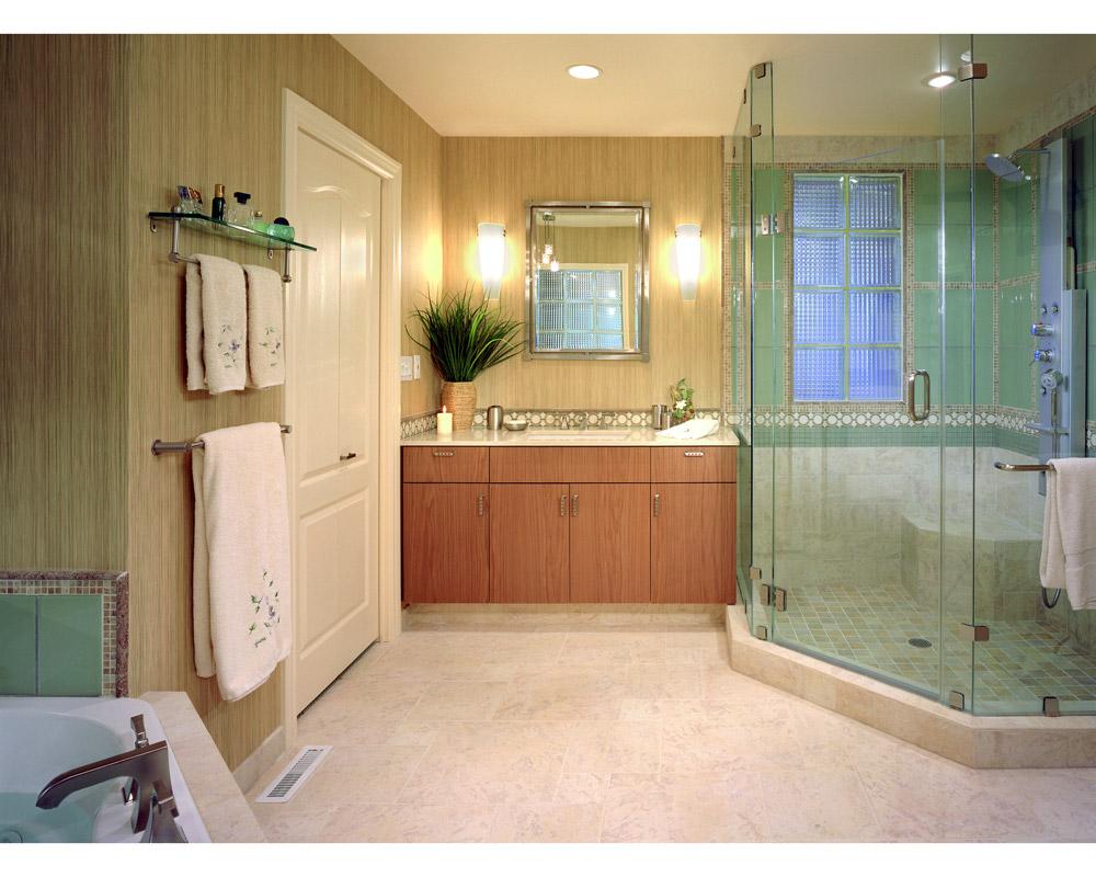 alamo master bath