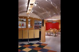 Samsung Cafeteria Fremont