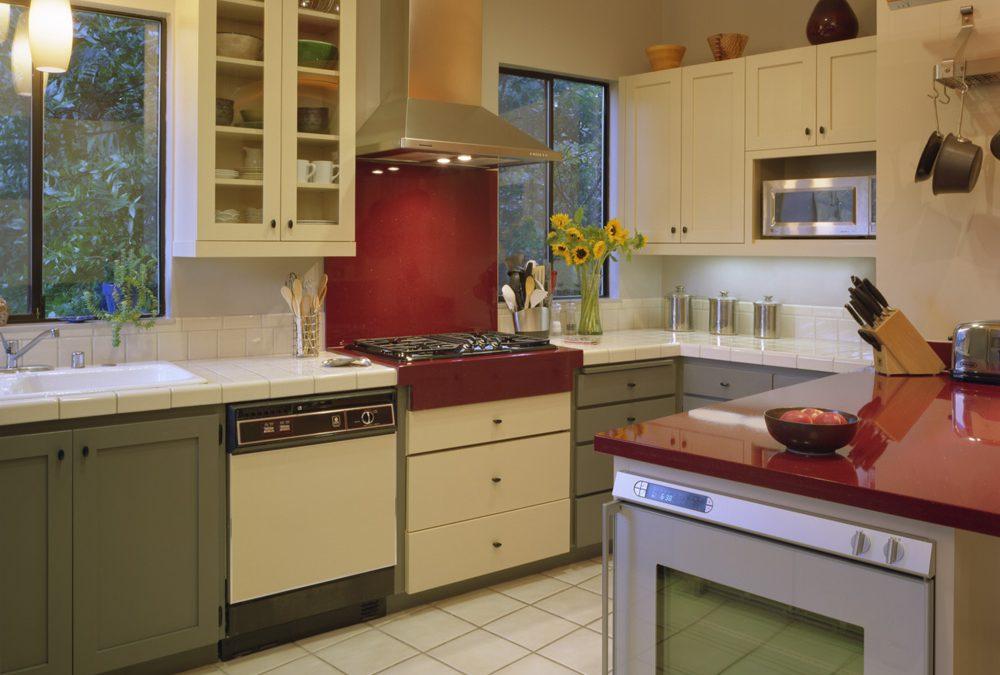 Oakland Kitchen Remodel