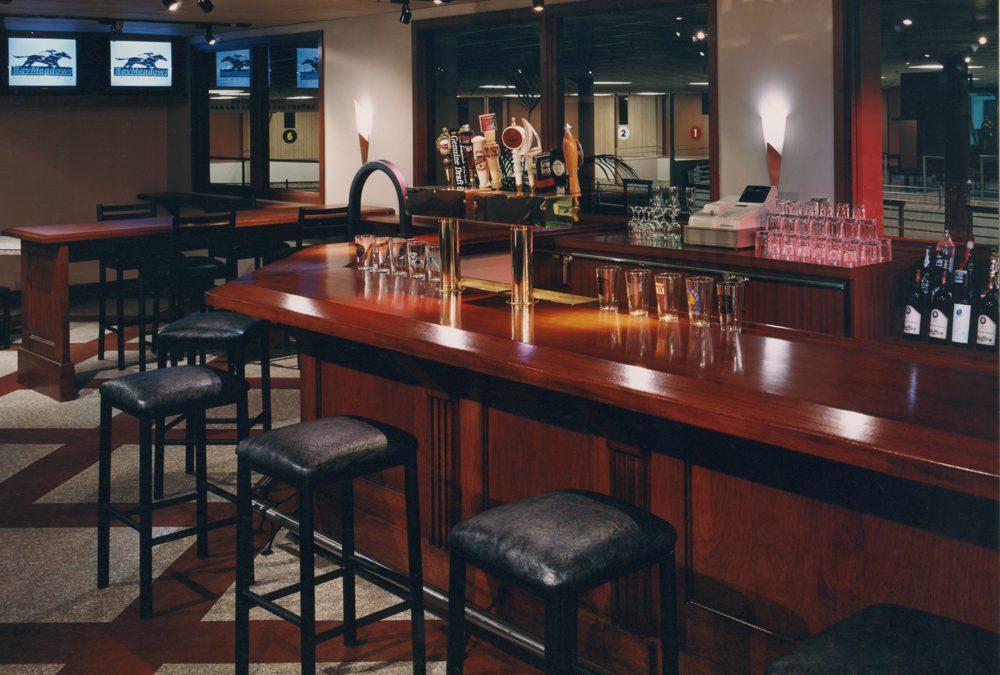 Paddock Bar and Deli