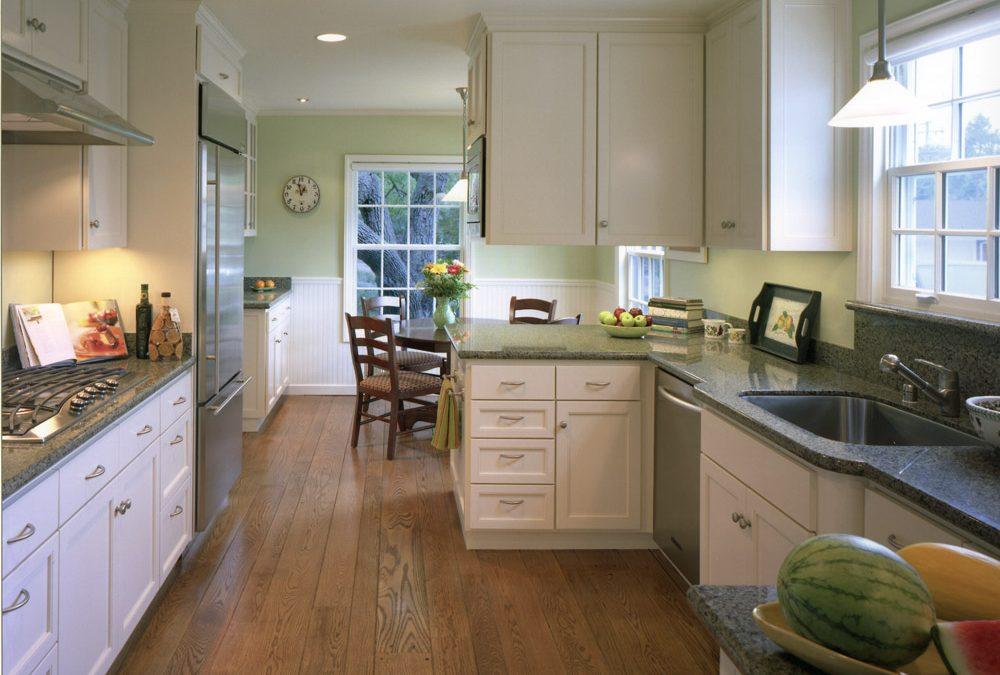 Collett Lafayette Kitchen