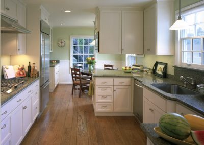 Collett Lafayette Kitchen